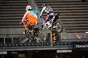 2014 AMA Supercross Series<br /> Qwest Field<br /> Seattle, Washington<br /> April 14, 2014