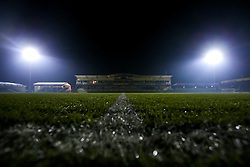 A general view of The Memorial Stadium, home to Bristol Rovers - Mandatory by-line: Robbie Stephenson/JMP - 04/12/2019 - FOOTBALL - Memorial Stadium - Bristol, England - Bristol Rovers v Leyton Orient - Leasing.com Trophy