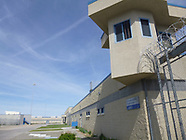 Nevada: O.J. Simpson's prison - Lovelock Correctional Center - 19 July 2017