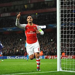 Arsenal v Anderlecht