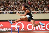 May 12, 2018-Track and Field-IAAF Diamond League Shanghai