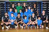 190630 Futsal Photoshoot - Behind the scenes
