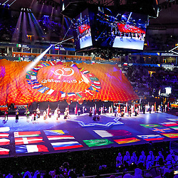 20150115: QAT, Handball - 24th Men's Handball World Championship Qatar 2015, Day 1