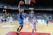 18 Agosto 2013 Torneo di Anversa Belgio<br /> ITALIA vs ISRAELE : GUIDO ROSSELLI<br /> Foto Ciamillo