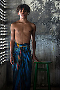 BAREFOOT. <br />