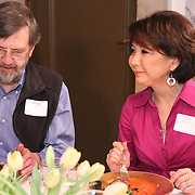 """Town Hall Seattle """"Talk of the Town"""" 2014."""