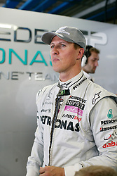 Motorsports / Formula 1: World Championship 2010, GP of Italy, 03 Michael Schumacher (GER, Mercedes GP Petronas),