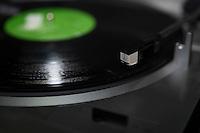 DECEMBER 22nd:  Vibrance on Vinyl