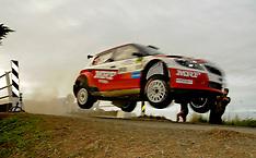 Whangarei-Motorsport, Rally of Whangarei, day 1