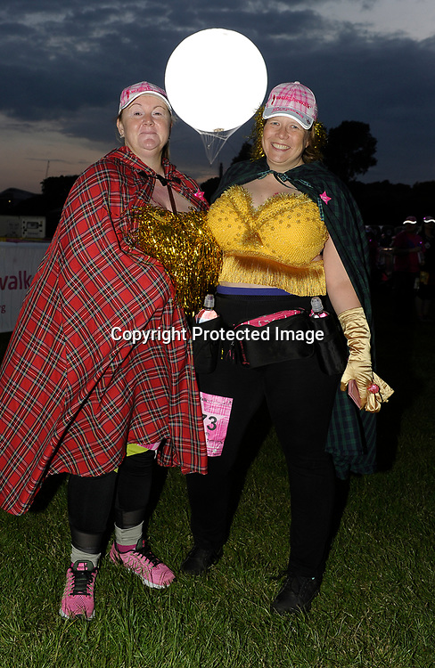 No Sales, Syndication or Archive <br /> <br /> The Moonwalk Scotland,  2018. Holyrood Park, Edinburgh.<br /> <br /> <br />  Neil Hanna Photography<br /> www.neilhannaphotography.co.uk<br /> 07702 246823