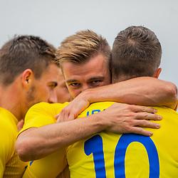 20181006: SLO, Football - Prva liga Telekom Slovenije 2018/19, NK Domzale vs NS Mura