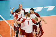Cuba v Poland - Volleyball Men's World Championship - 12 September 2018