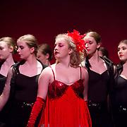 Dress Rehearsal E, LA Dance, Whodunnit 2018