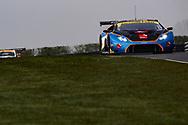 Barwell Motorsport | Lamborghini Huracan GT3 | Liam Griffin | Sam Tordoff | British GT Media Day | 28 March 2017 | Photo: Jurek Biegus