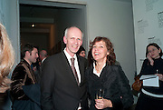 ROB G. VOS; INGRID VOS, Wallpaper* Design Awards. Wilkinson Gallery, 50-58 Vyner Street, London E2, 14 January 2010 *** Local Caption *** -DO NOT ARCHIVE-© Copyright Photograph by Dafydd Jones. 248 Clapham Rd. London SW9 0PZ. Tel 0207 820 0771. www.dafjones.com.<br /> ROB G. VOS; INGRID VOS, Wallpaper* Design Awards. Wilkinson Gallery, 50-58 Vyner Street, London E2, 14 January 2010