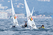 2014  ISAf Sailing World Cup | Laser Radial