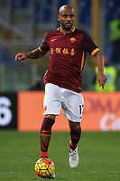 Maicon Roma <br /> Roma 07-02-2016 Stadio Olimpico, Football Calcio 2015/2016 Serie A. AS Roma - Sampdoria . Foto Andrea Staccioli / Insidefoto