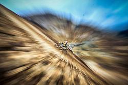 29.05.2014, Erzberg, Eisenerz, AUT, Erzbergrodeo 2014, Kaercher Rocket Ride, 35. Runde, im Bild ein Teilnehemer // a participant during the Erzbergrodeo, Kaercher Rocket Ride, at the Erzberg, Eisenerz, Austria on 2014/05/29, EXPA Pictures © 2014, PhotoCredit: EXPA/ Erwin Scheriau