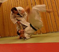 Afghan Judokas visiting Norway....Afghanske judokas besøker Norge