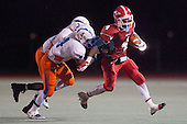 NJSIAA South Jersey Group 4 Football Championships - Pennsauken defeats Millville