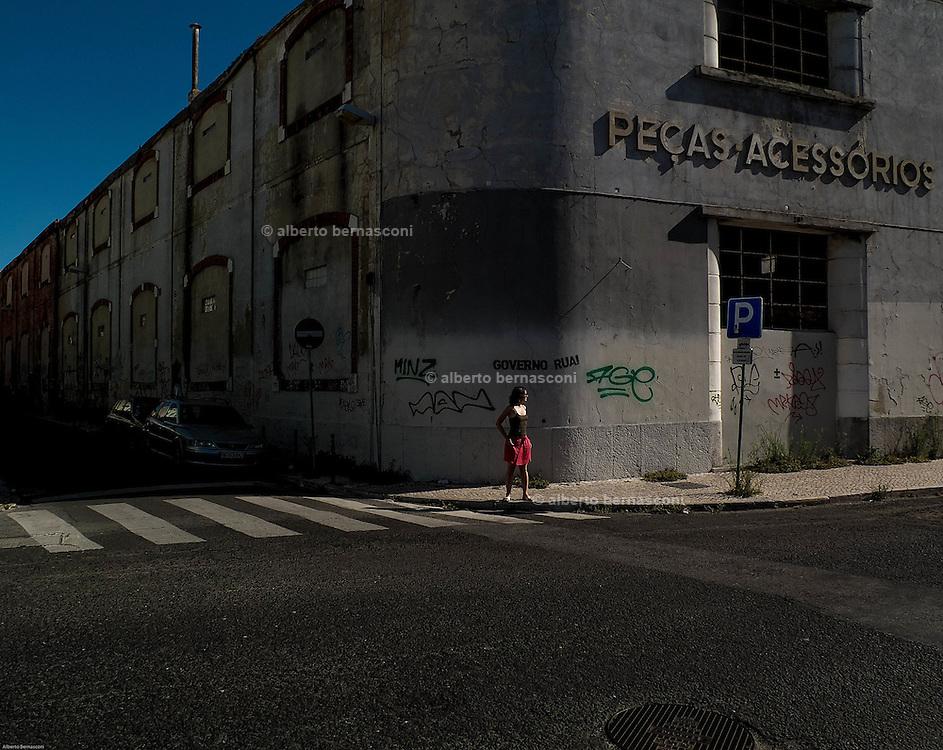 Portugal, Lisbon