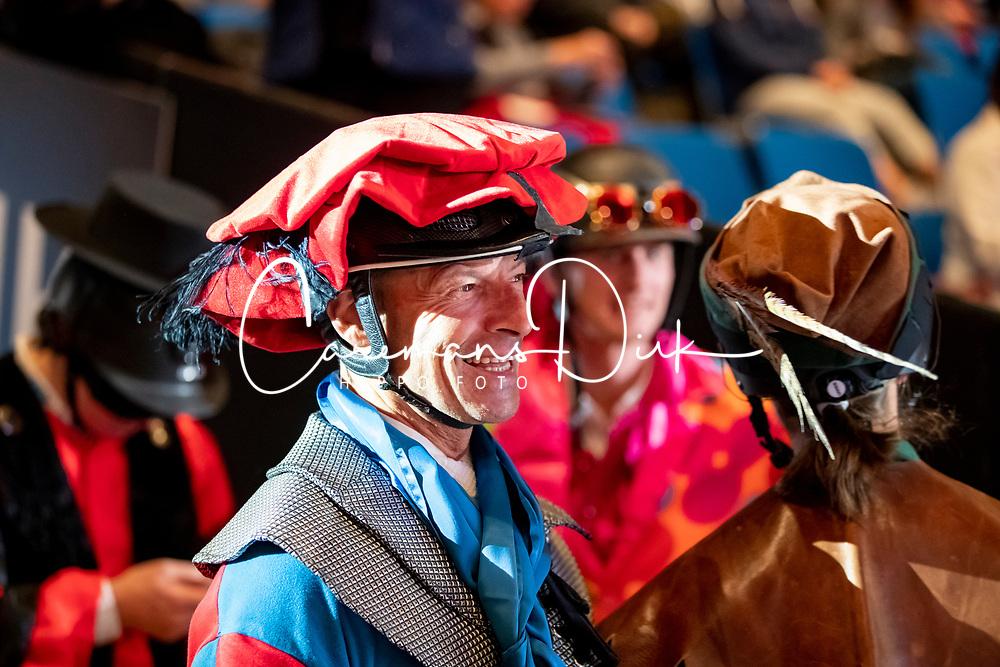 Schwizer Pius, SUI<br /> Stuttgart - German Masters 2018<br /> © Hippo Foto - Stefan Lafrentz