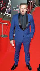 Edinburgh International Film Festival, Wednesday, 19th June 2018<br /> <br /> Opening Night Red Carpet: PUZZLE (International Premiere) <br /> <br /> Pictured: Bryan Larkin<br /> <br /> (c) Aimee Todd   Edinburgh Elite media