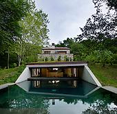 Cadebosch in Girona by SausRibaLLonch Arquitectes