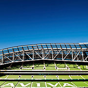 Aviva Stadium (Built environment)