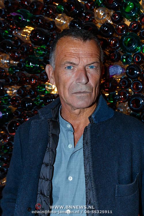 NLD/Amstelveen/20180924 - Toneelstuk Kunst & Kitsch premiere, Raymond Thiry