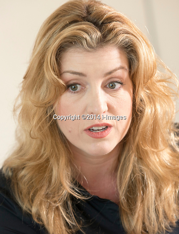 Image ©Licensed to i-Images Picture Agency. United Kingdom. Penelope Mary Mordaunt MP was appointed as a Parliamentary Under-Secretary of State at the Department for Communities and Local Government in July 2014. Picture by i-Images
