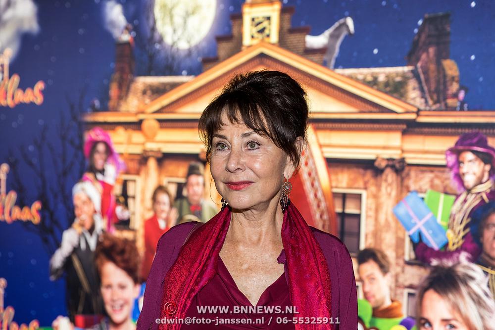 NLD/Amsterdam/20191005 - De Brief voor Sinterklaas, Caroline van den Berg