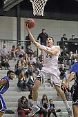 2013-2014 Illinois Wesleyan Titans Men's Basketball photos