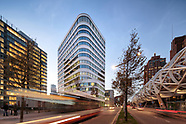 Monarch 2 Den Haag MVSA Architects