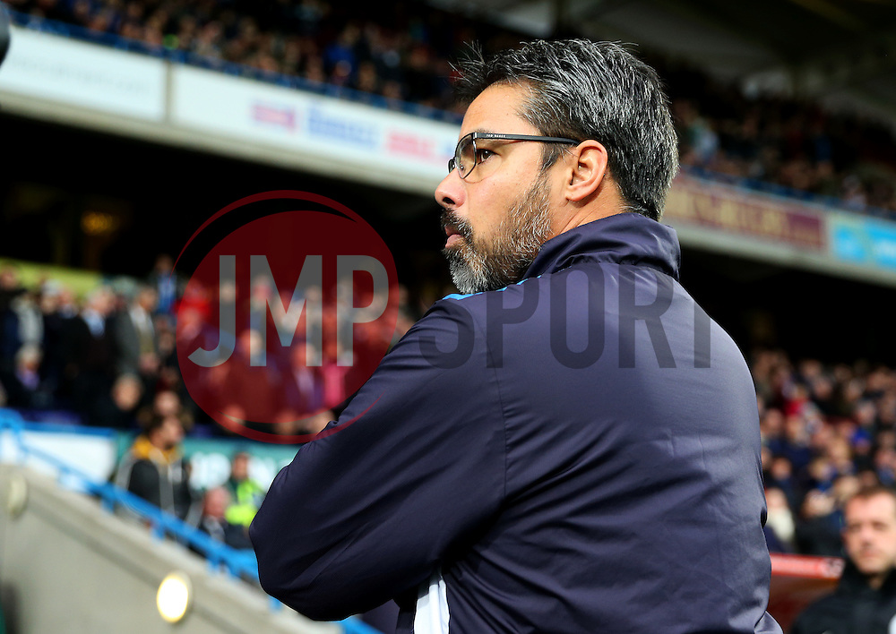 Huddersfield Town manager David Wagner - Mandatory by-line: Matt McNulty/JMP - 10/12/2016 - FOOTBALL - The John Smith's Stadium - Huddersfield, England - Huddersfield Town v Bristol City - Sky Bet Championship