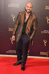 Jim Beanz bei der Ankunft zur Verleihung der Creative Arts Emmy Awards in Los Angeles / 110916 <br /> <br /> *** Arrivals at the Creative Arts Emmy Awards in Los Angeles, September 11, 2016 ***