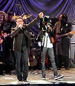 Bill Clinton Concert 10/15/2011