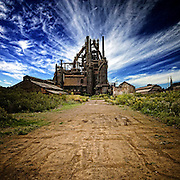 My all time best selling shot of Bethlehem Steel. Caught this one on a walk in 2008 with some good friends.