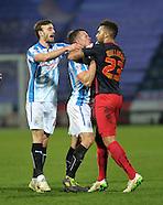 Huddersfield Town v Reading 030115