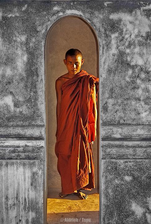 Bagan, Burma/ Myanmar