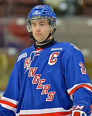 2012-13 Kitchener Rangers