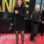 NLD/Amsterdam/20140508 - Wereldpremiere Musical Anne, Paula van Oest