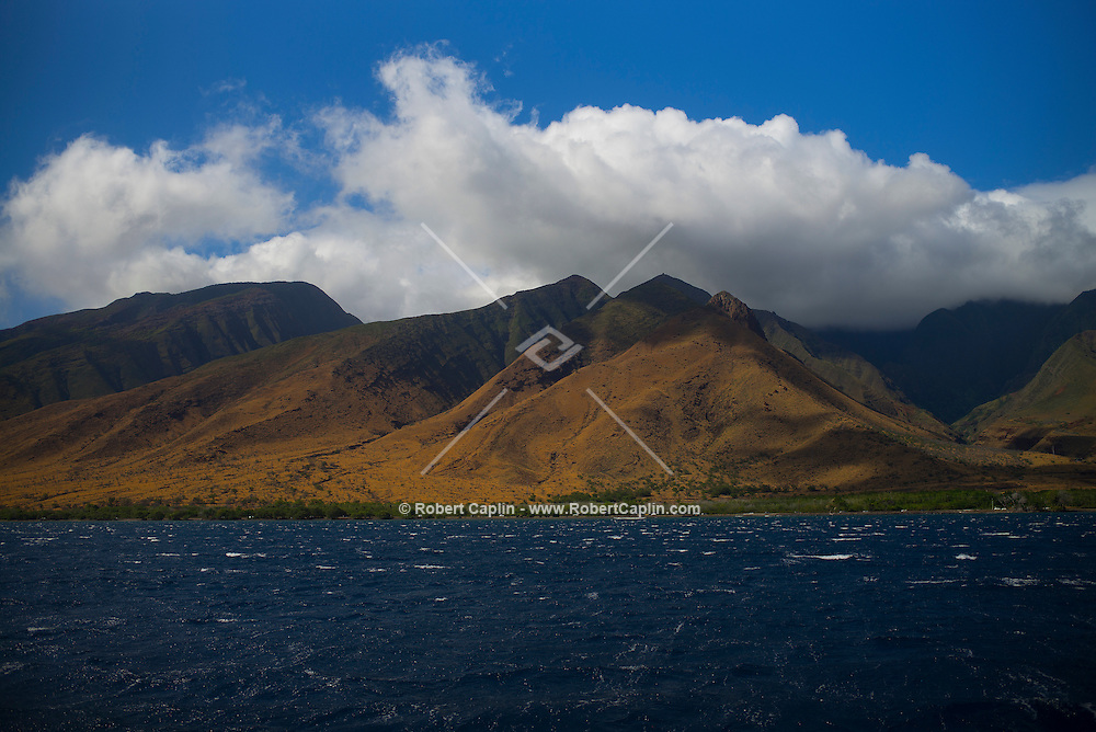 Maui, Hawaii<br /> <br />  Photo &copy; Robert Caplin