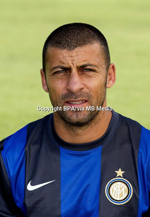 Walter Samuel (Inter)