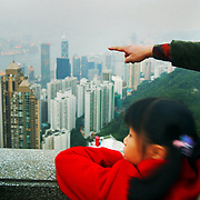 Le mille luci di Honk Kong