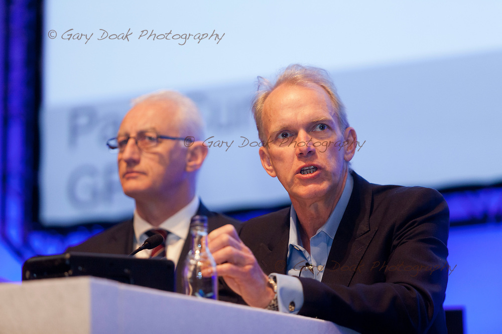 Paul Cundy, GPC<br /> BMA LMC's Conference<br /> EICC, Edinburgh<br /> <br /> 18th May 2017<br /> <br /> Picture by Gary Doak