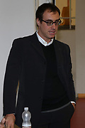 DESCRIZIONE : Roma Lega A conferenza stampa Acea Roma<br /> GIOCATORE : Francesco Carotti<br /> SQUADRA : Acea Roma<br /> CATEGORIA : curiosita ritratto<br /> EVENTO : Lega A 2012 2013<br /> GARA : conferenza stampa<br /> DATA : 27/10/2012<br /> SPORT : Pallacanestro<br /> AUTORE : Agenzia Ciamillo-Castoria/M.Simoni<br /> Galleria : Lega A 2012-2013<br /> Fotonotizia :  Roma Lega A conferenza stampa Acea Roma<br /> Predefinita :