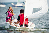 WSA Junior Sailing 2018