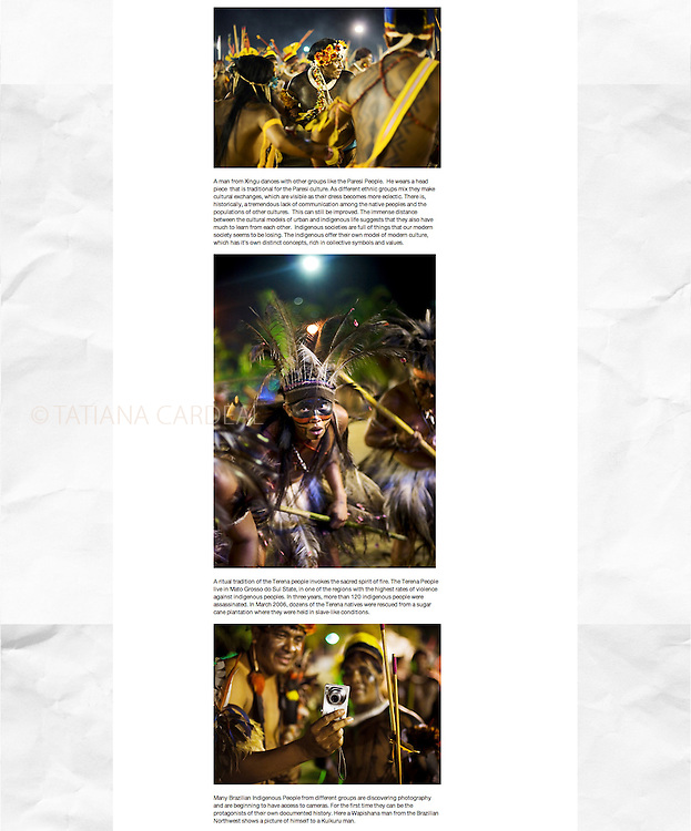 MYOO website<br /> December, 2011<br /> http://myoo.com/stories/a-party-of-epic-proportions/
