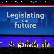 Cardinal Health RBC 2016 Opening Session panel - Legislating Our Future. Photo by Alabastro Photography.